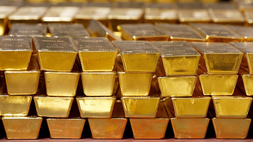 TD Securities'ten Çarpıcı Altın Yorumu: Katalizör Olacak mı?
