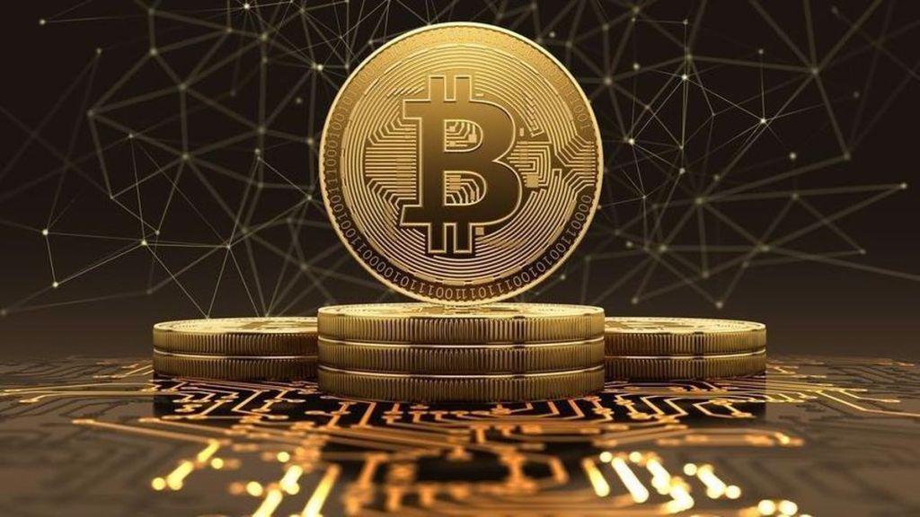 Bitcoin'in Aylık Blockchain İşlem Hacmi Mart Ayında Rekor Seviyede Yükseldi