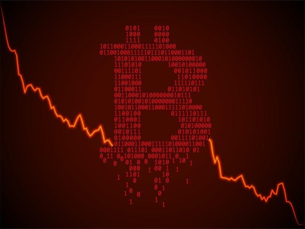 Herkesten Önce Haber Verdik: Bitcoin Fiyatı 2.500 Doları Sildi!