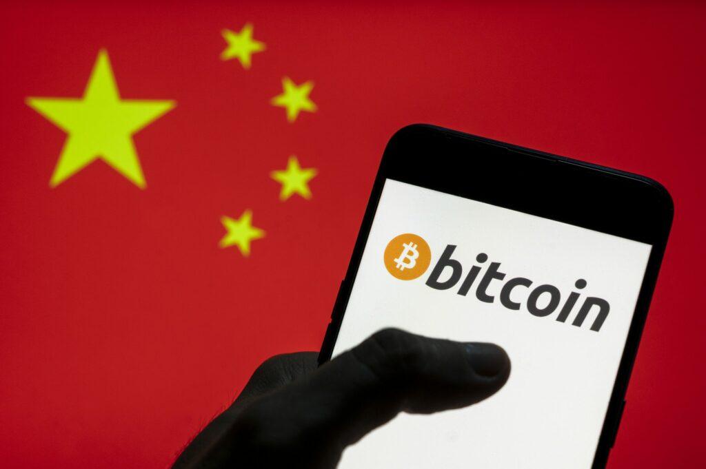Son Dakika: Çin'in Twitter'ı Çok Sayıda Kripto Hesabını Yasakladı!
