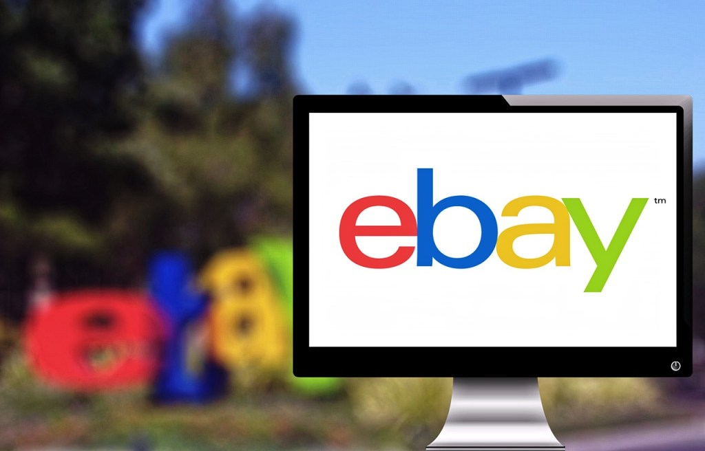Son Dakika: eBay, Ödeme Biçimi Olarak Kripto Para Birimlerini Değerlendiriyor!