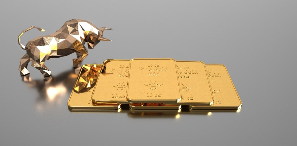 Altın 1.400 Dolara mı yoksa 2.200 Dolara mı Gidiyor? Dev Analist Açıkladı