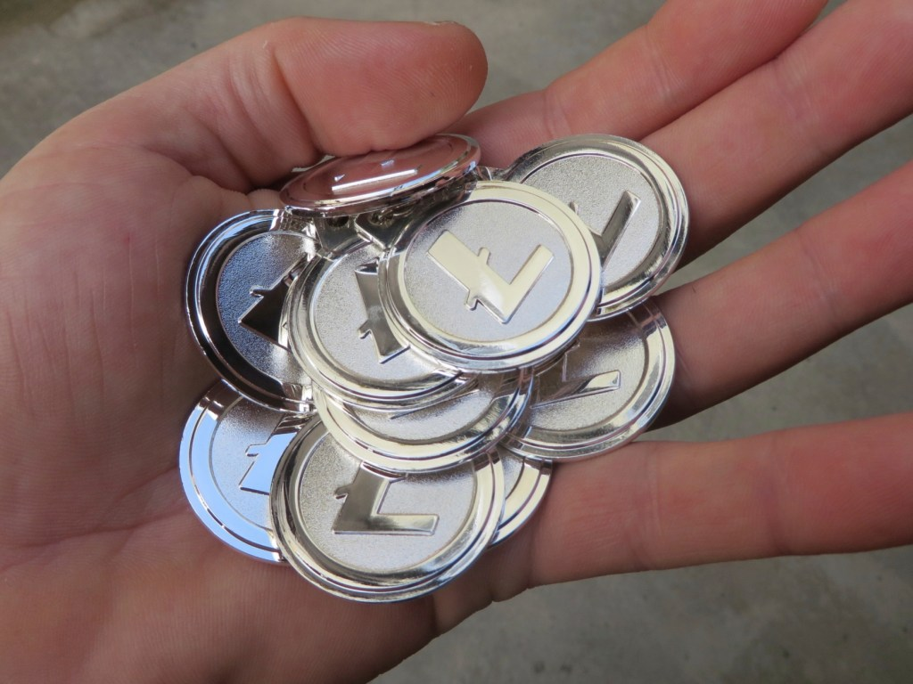 """""""Gümüş Bitcoin"""" olan Altcoin'den Yeni ATH! """"Bu Seviyeler Sırada"""""""