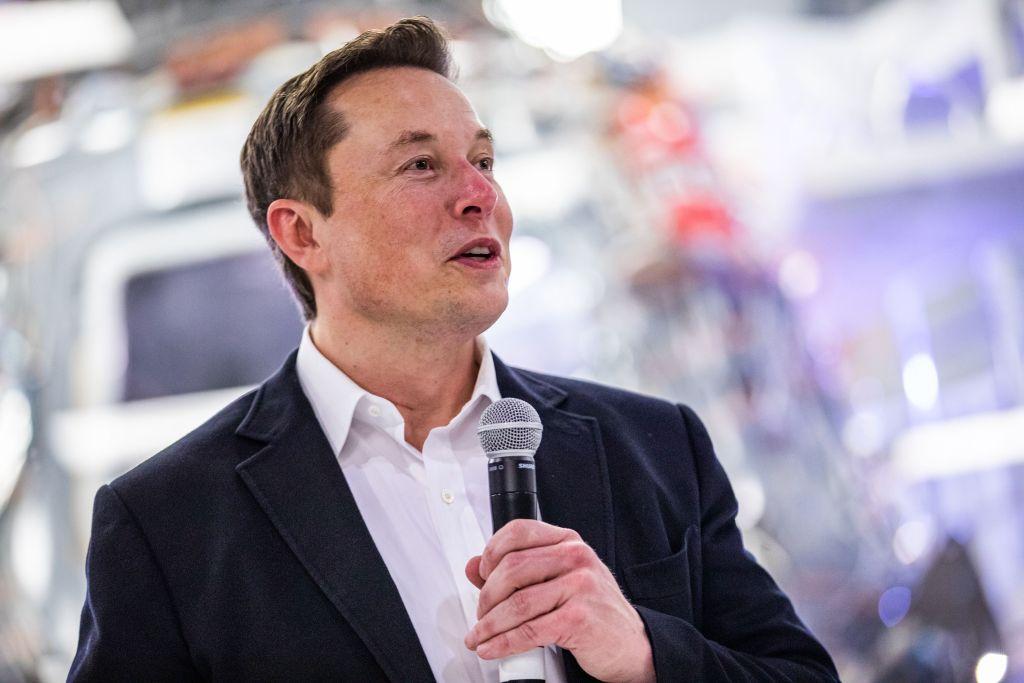 Elon Musk'tan Bitcoin Açıklaması: İhtiyaç Var! Ama Şimdilik