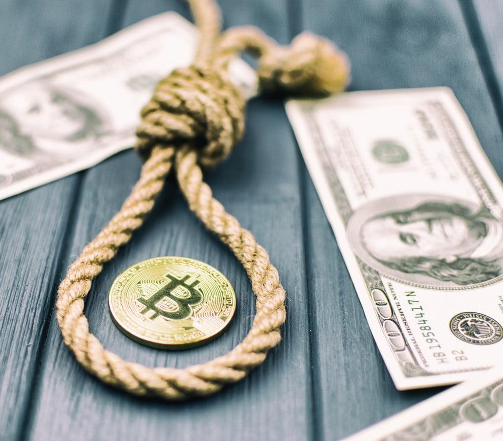 2 Usta Analist Açıkladı: Bitcoin Death Cross'undan Nasıl Kurtulabilirsiniz?