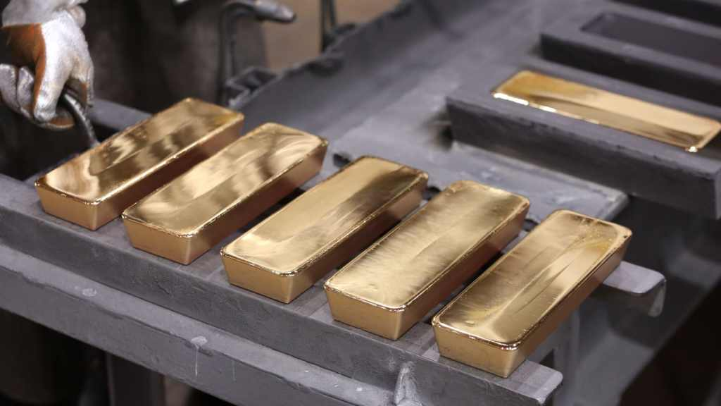 Altın Fiyatları İçin Görülmemiş Tahminler: Bu Seviyelere Hazırlanın!