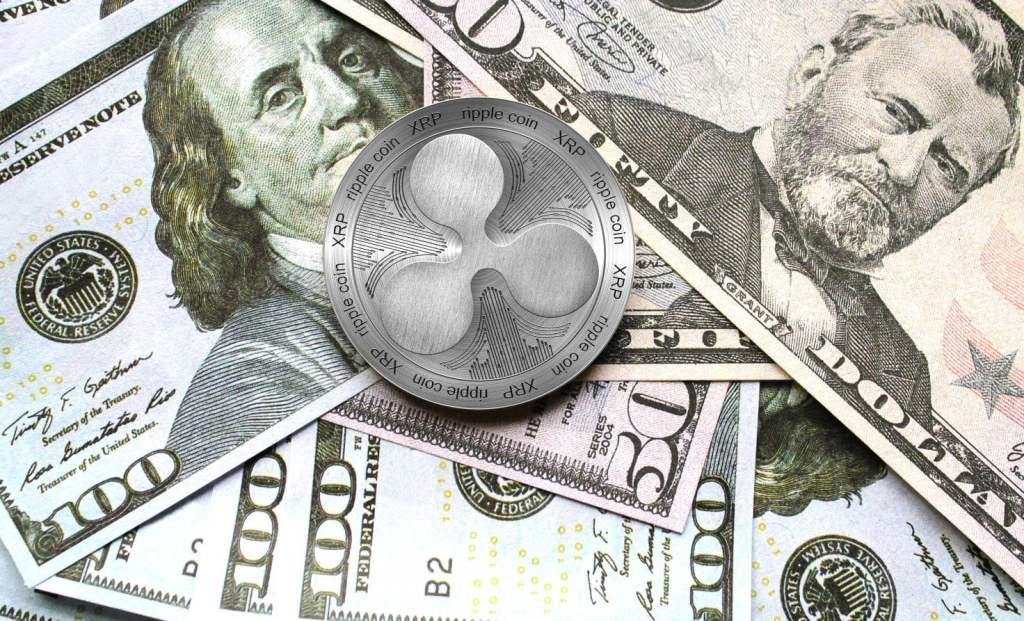 Analistler İddialı: Ripple (XRP)'da 5,5 Dolar Seviyesi Göründü!