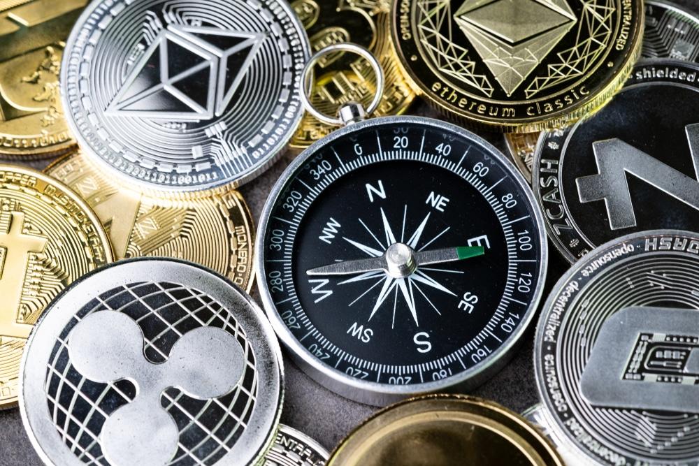 Fiyat Analizi: BTC, ETH ve 8 altcoin!
