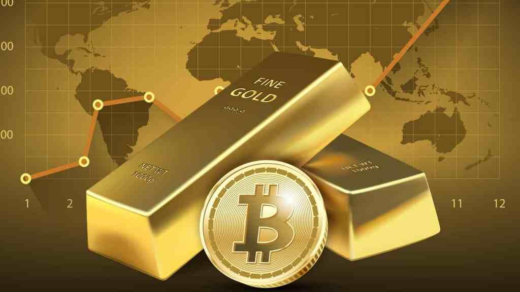 Altın veya Bitcoin: Paranızı Nereye Park Edebilirsiniz?