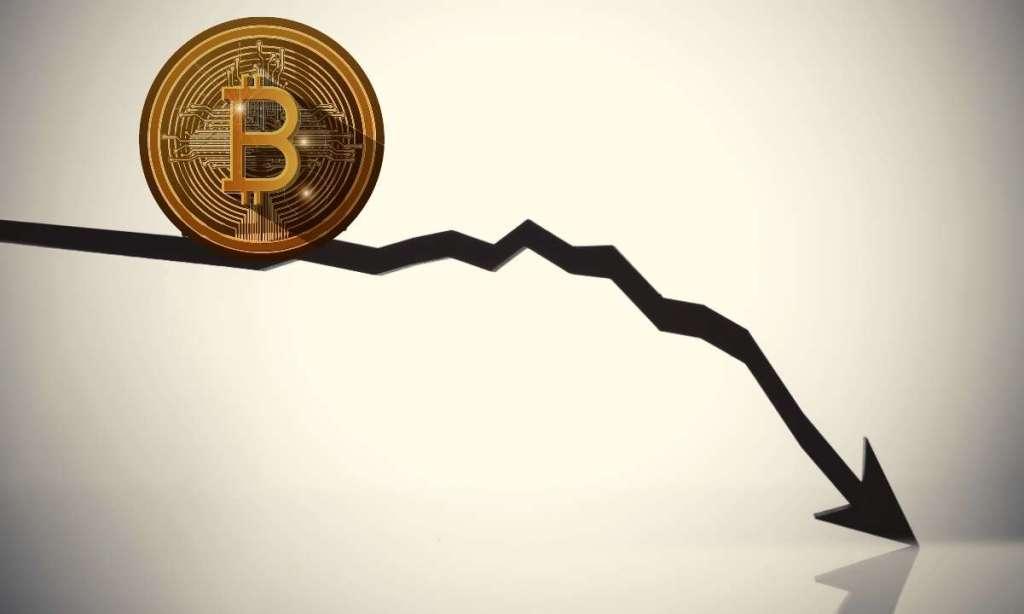"""Bitcoin Fiyatı Kötü Bir Kapanış Yaptı! """"Bu Seviyelere Düşebilir"""""""