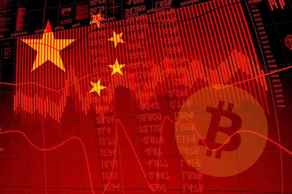 Çin'den Büyük Yasak! Bitcoin, ETH ve XRP Fiyatı Çakıldı