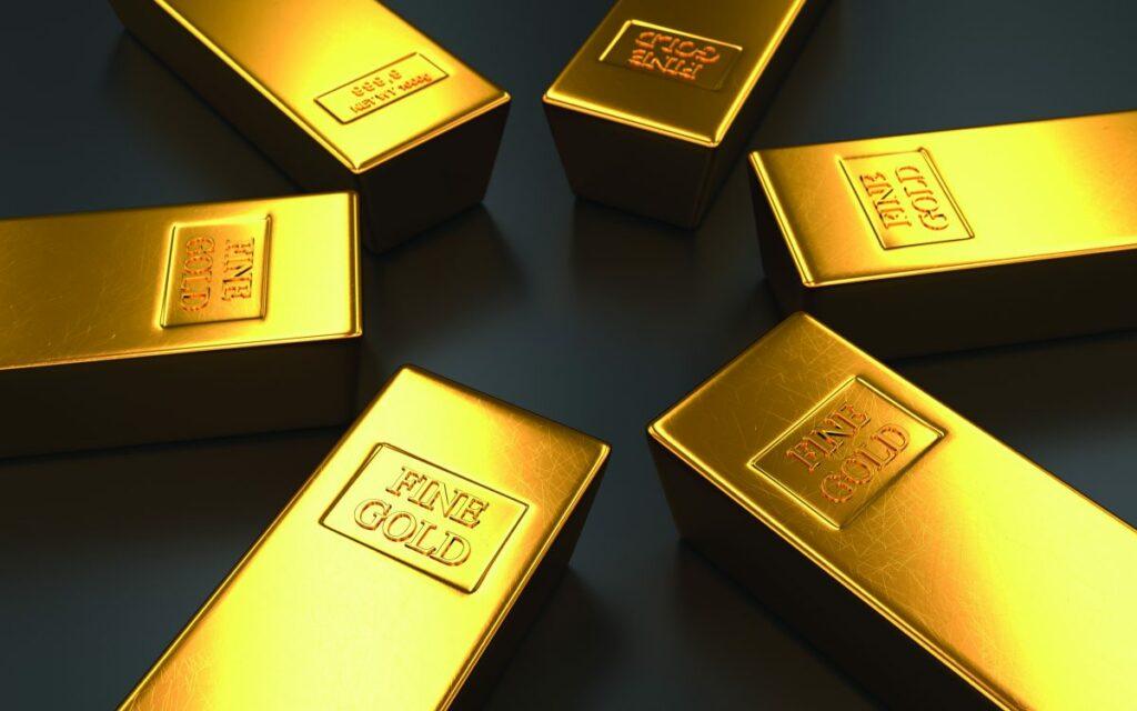 16 Wall Street Analisti: Altın Fiyatları Haftaya Bu Seviyeleri Görebilir!