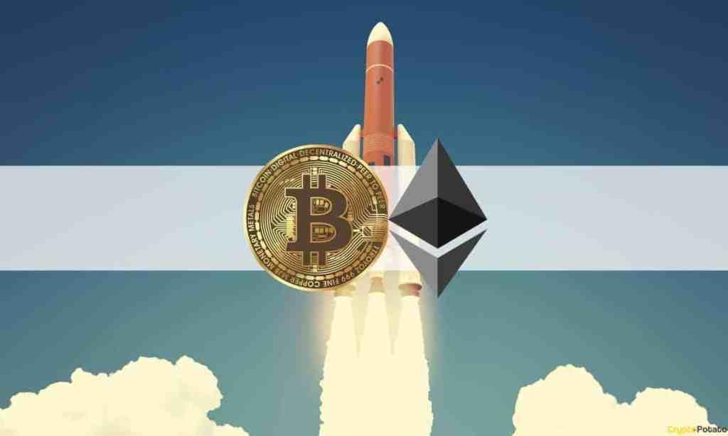Destansı Tahmin: Kasım'da Bitcoin ve Ethereum Bu Seviyelerde!