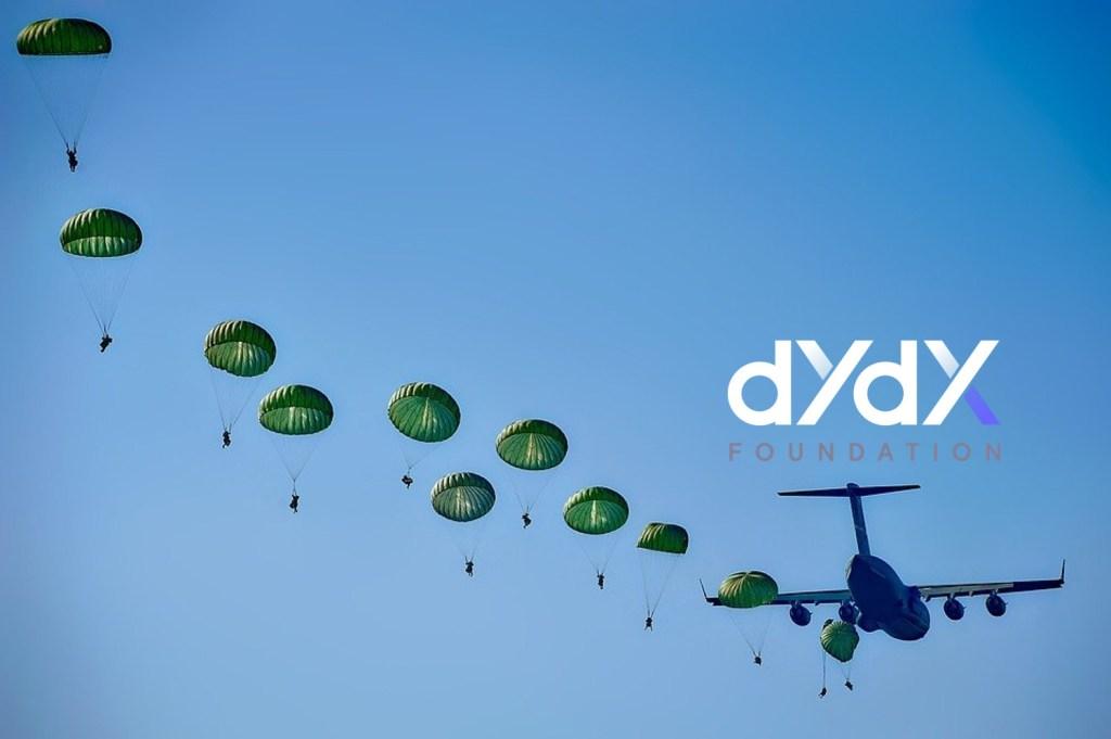 Binance Dopingiyle Uçan dYdX (DYDX) Nedir? 18