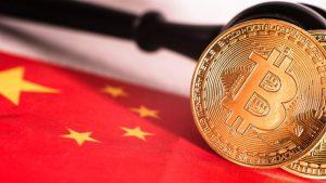 cin devinden bitcoin ve 3 altcoin icin yasak