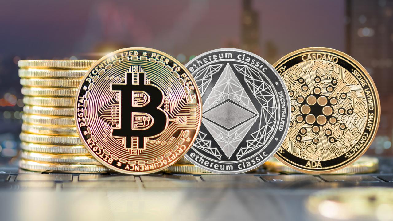 Efsanevi Analist: BTC, Cardano ve Ether Bu Seviyelere Gidiyor! - Kriptokoin.com