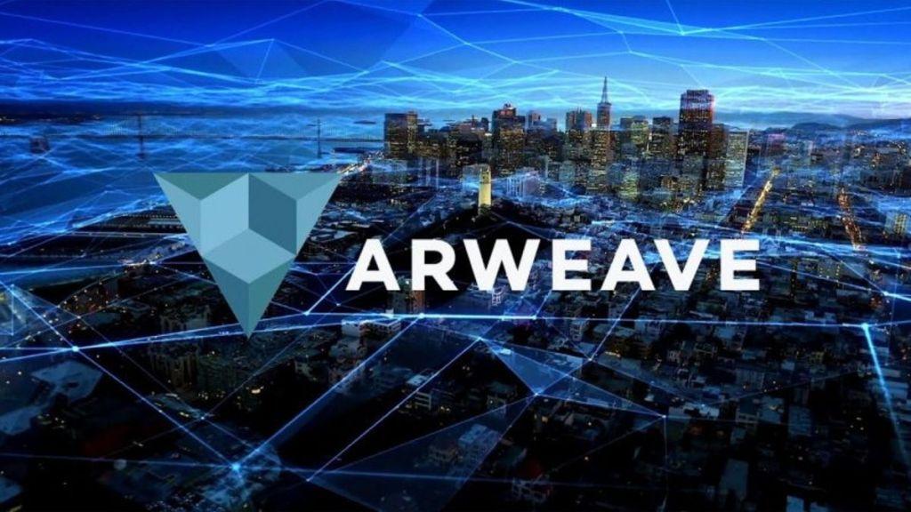 Analistlerin Dikkat Çektiği Yükselen Yıldız Arweave (AR) Nedir? 16