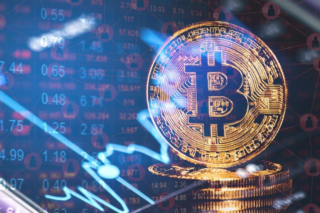 Bitcoin Fiyatı Bu Seviyelere Gidiyor!