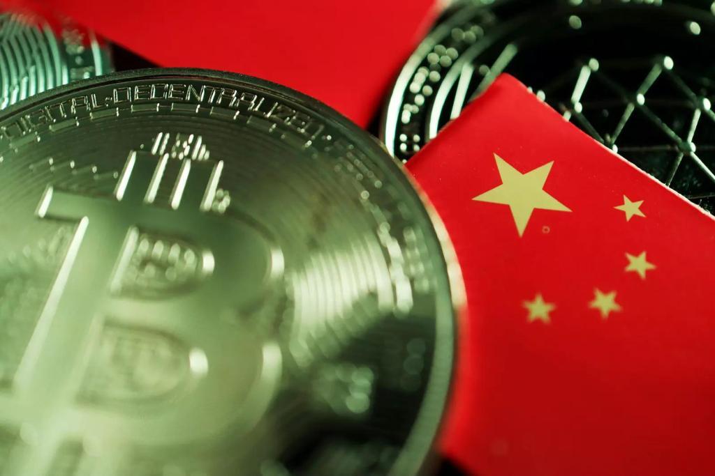 Çin Yasağından Dakikalar Önce 1.366 Bitcoin Satıldı!