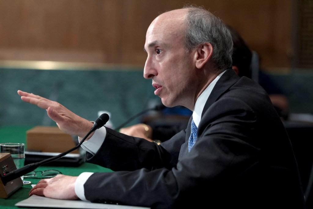 SEC Başkanı Altcoin Piyasasını Hedef Aldı: Dışta Kalamazlar!