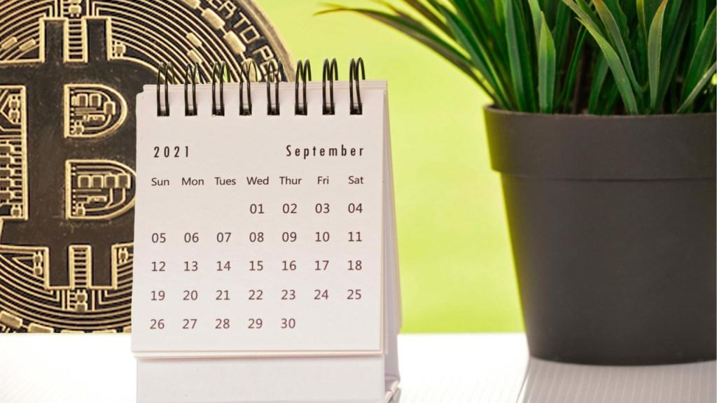 Bitcoin Eylül-Ekim'de Bu Seviyelerde Olabilir!