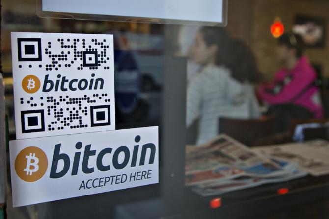 bitcoin-vendor