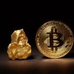 altın ve bitcoin fiyatı