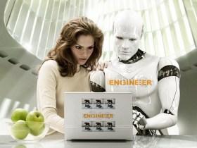 engineering robo birebir