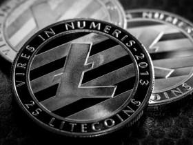 Litecoin, yukarı yönlü bir destek hattının altında kırılıyor