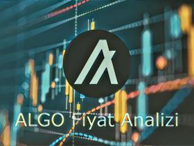 Algorand (ALGO) Fiyat Analizi: 6 Mayıs 2021