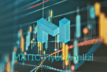 MATIC Fiyat Analizi: 29 Temmuz 2021