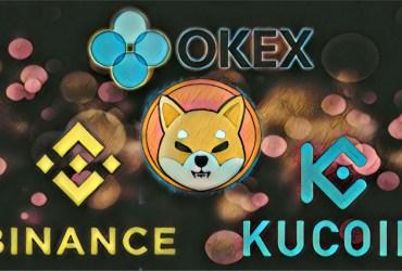 Shiba Inu: Neden Binance, KuCoin, OKEx SHIB Token'i Listeliyor?
