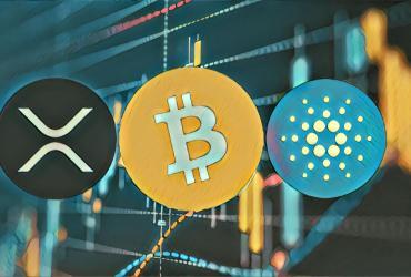 BTC, XRP, ADA Fiyat Analizi: 9 Temmuz 2021