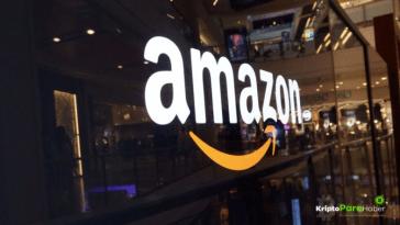 Artık Amazon'da Ethereum ile ödeme yapabileceksiniz!