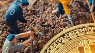 Bitcoin madencilik gelirleri 19 ayın en düşük seviyesine geriledi ancak gümüş bir astar var