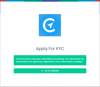Fix Network KYC Apply