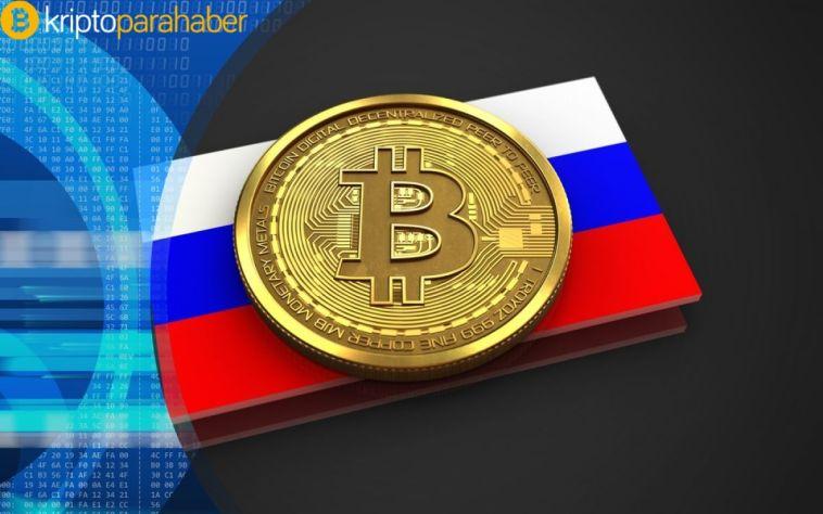 Rusya'nın ilk kripto yatırım bankası HASH