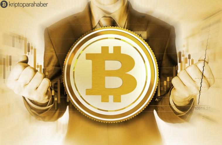 Yatırımcılar fiyat düşüşüne rağmen Bitcoin'i destekliyor