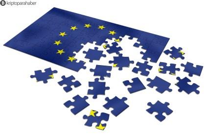 Avrupa Birliği Acenteleri Blockchain yazılım yarışması düzenliyor