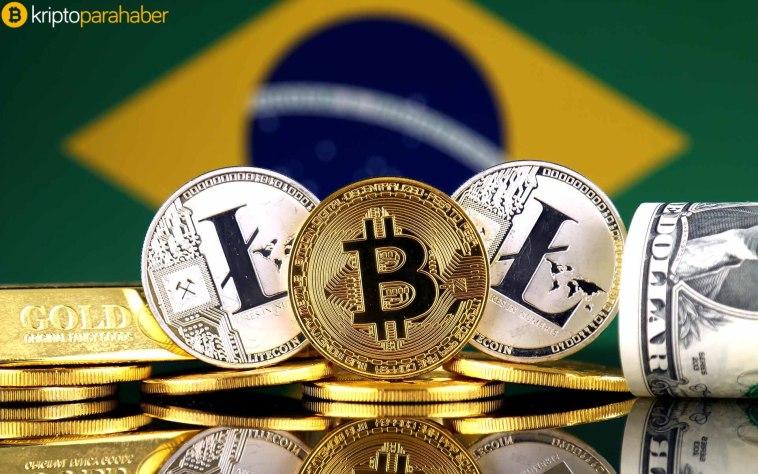 Brezilya'nın en büyük kripto para borsaları ABCripto Birliği'ni kuruyor