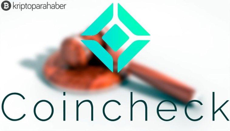 Coincheck sektör açıklarını kapatarak geri dönüyor