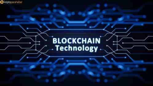 Çin'in desteğiyle 1,6 milyar dolarlık Blockchain fonu başlatılıyor