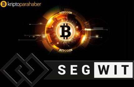 SegWit Bitcoin işlem ücreti sorununu çözebilir