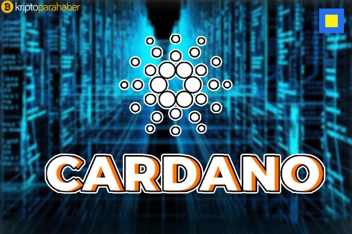 Cardano (ADA) 1 trilyon dolar değerine ulaşan ilk kripto para mı olacak?
