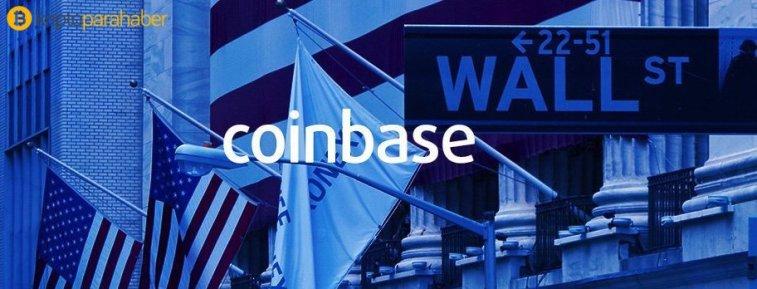 Coinbase'in yeni hedefi Wall Street elitleri