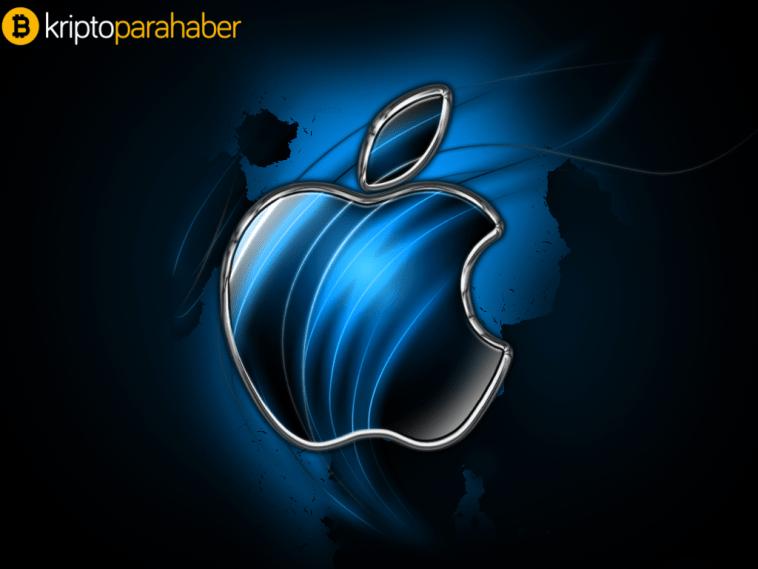 Apple hangi kripto paraya destek vereceğini açıkladı?