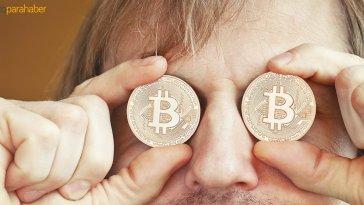 """""""Bitcoin yıl sonunda 50.000 dolar olacak!"""""""