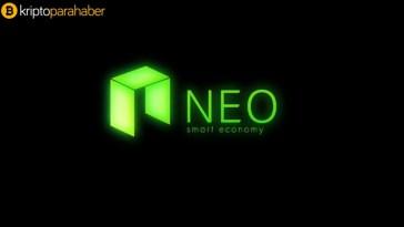 Teknik göstergelerle NEO fiyatı, analizi
