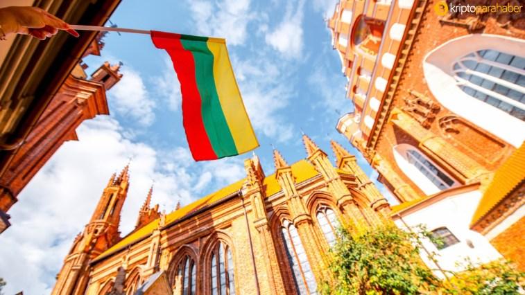 Litvanya ICO düzenlemeleriyle gündemde.