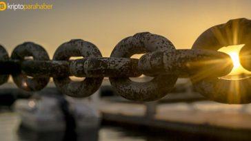 Blockchain teknolojisi sonsuz terimi rant sağlamak için uydurulmuş olabilir